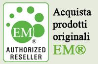 Prodotti Originali EM®