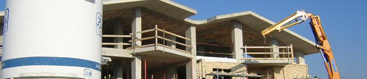 Edilizia e Costruzioni