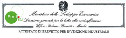 brevetto italia em